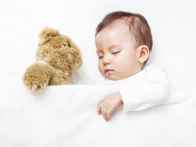 生後4ヶ月の赤ちゃんの成長と豆知識