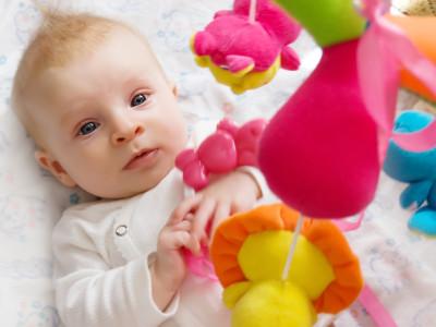 生後2ヶ月の赤ちゃんの成長と豆知識