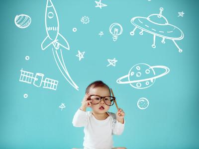 赤ちゃんの斜視の原因と治療法